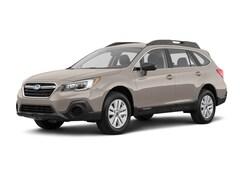 New 2019 Subaru Outback 2.5i SUV Manchester New Hampshire