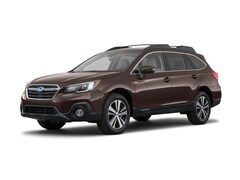 New 2019 Subaru Outback 2.5i Limited SUV Concord New Hampshire