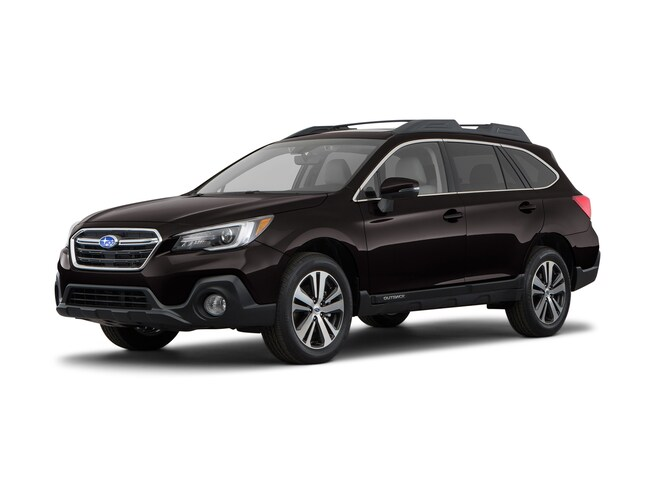 New 2019 Subaru Outback 2.5i Limited SUV Spokane, WA