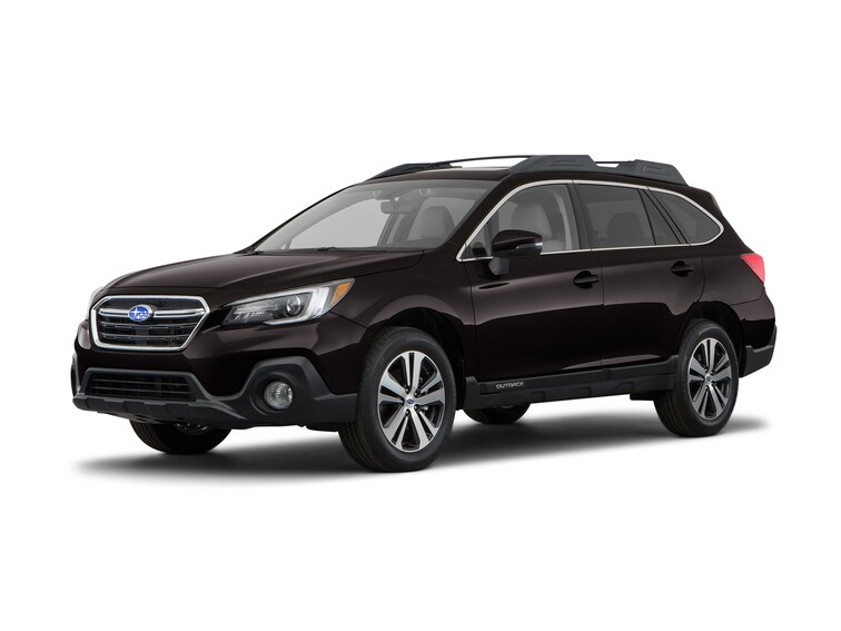 New 2019 Subaru Outback 2.5i Limited SUV In Green Bay