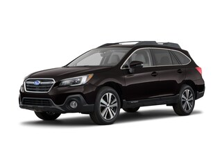 New 2019 Subaru Outback 2.5i Limited SUV 4S4BSANC9K3220004 for sale in Brockport, NY at Spurr Subaru