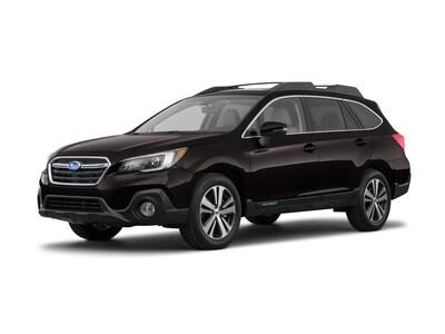 2019 Subaru Outback 2.5i Limited SUV Spokane, WA
