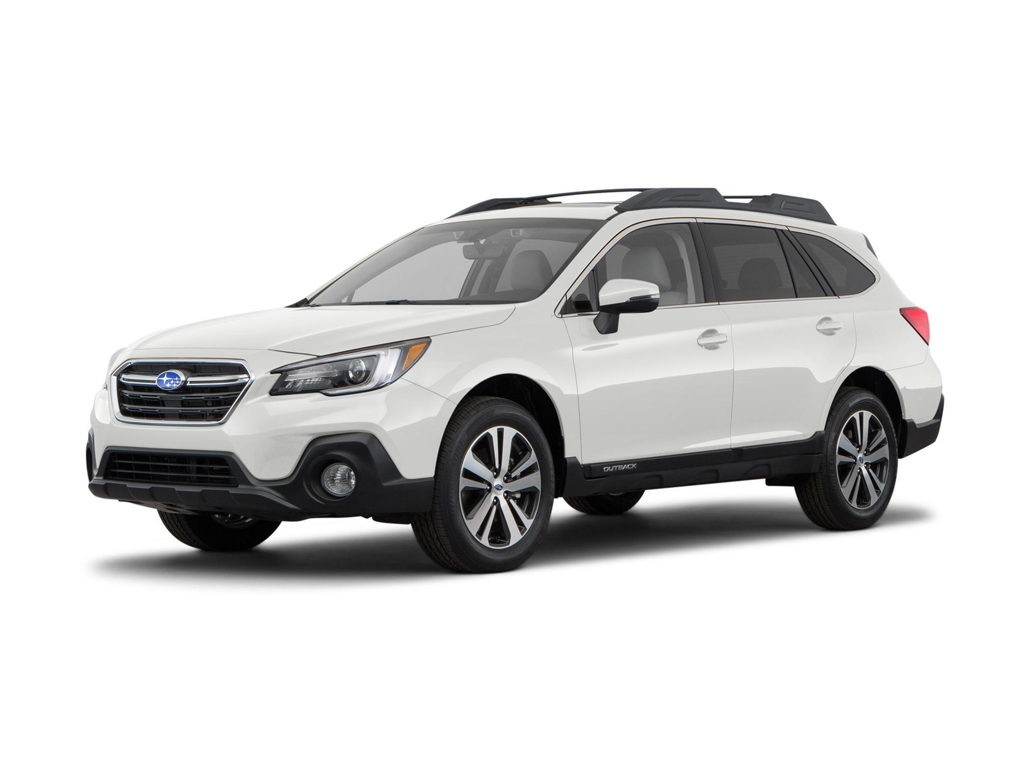 New 2019 Subaru Outback For Sale | Commerce Township MI | VIN:  4S4BSANC6K3395326