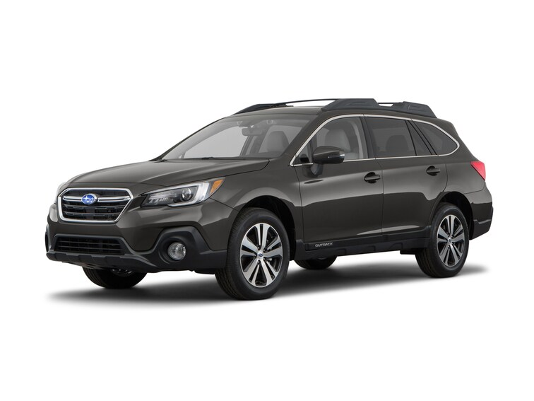 New 2019 Subaru Outback 2.5i Limited SUV in Potsdam, NY