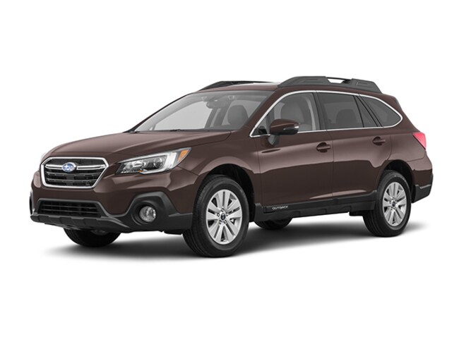 New 2019 Subaru Outback 2.5i Premium SUV For Sale/Lease Ukiah, CA