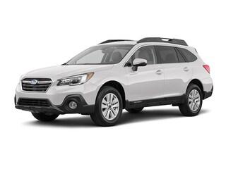 2019 Subaru Outback 2.5i Premium WAGON