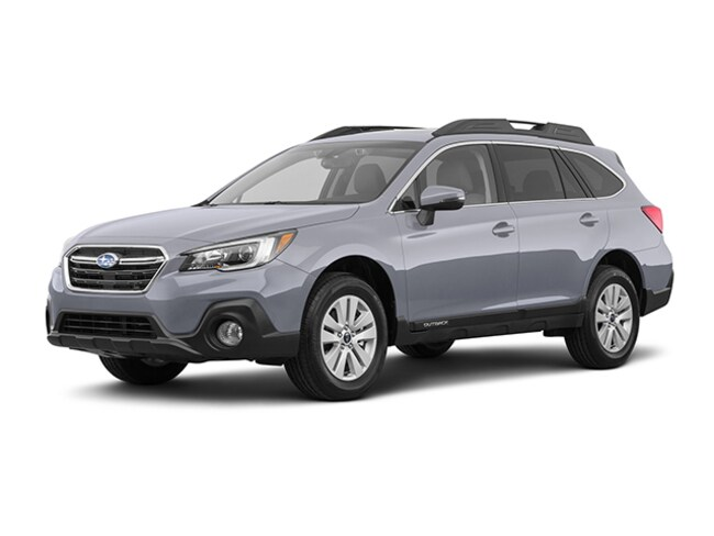 New 2019 Subaru Outback 2.5i Premium SUV for sale in the Brunswick, OH