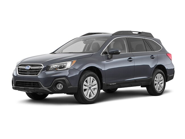 New 2019 Subaru Outback 2.5i Premium SUV in Somerset, NJ