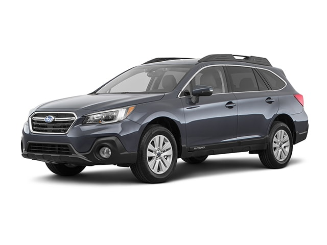 New 2019 Subaru Outback For Sale In Creve Coeur Mo S19679