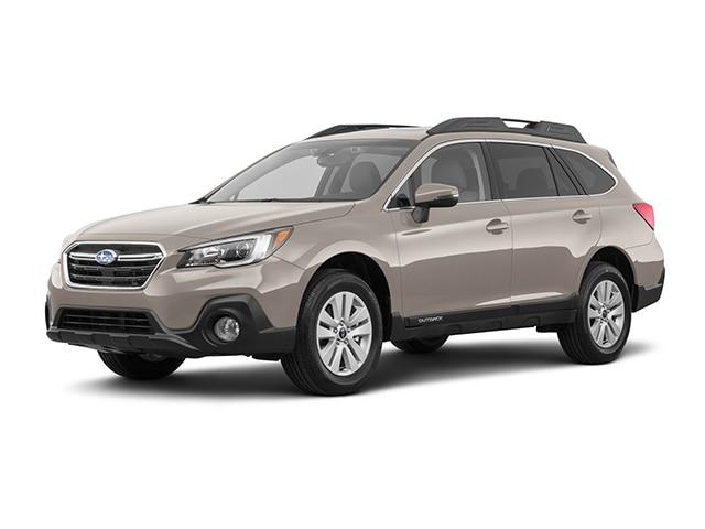 2019 Subaru Outback 2.5i Premium SUV 65887