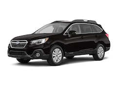 Certified Pre-Owned 2019 Subaru Outback Premium SUV for sale in Idaho Falls, ID