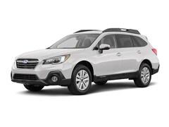 New 2019 Subaru Outback 2.5i Premium SUV for sale in Charlottesville