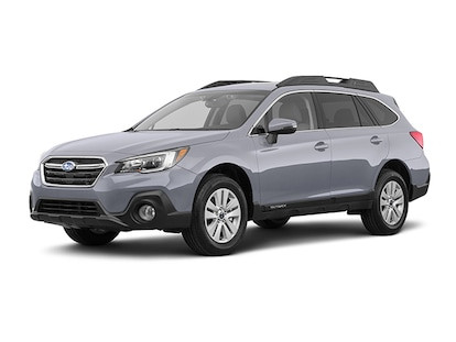 Certified 2019 Subaru Outback 2 5i Premium Awd M Roof Navi