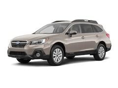 New 2019 Subaru Outback 2.5i Premium SUV Great Falls