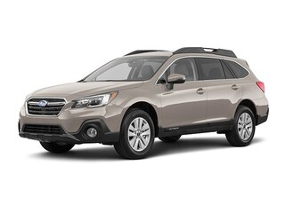 Certified Pre Owned 2019 Subaru Outback 2.5i Premium SUV 4S4BSAHC6K3252114 for Sale in Victor near Rochester, NY