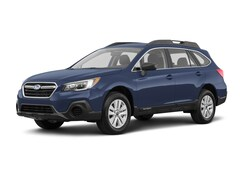 New 2019 Subaru Outback 2.5i SUV S390530 in Marysville WA