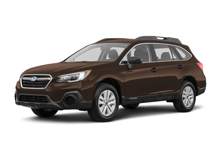 New 2019 Subaru Outback 2.5i SUV near Atlanta