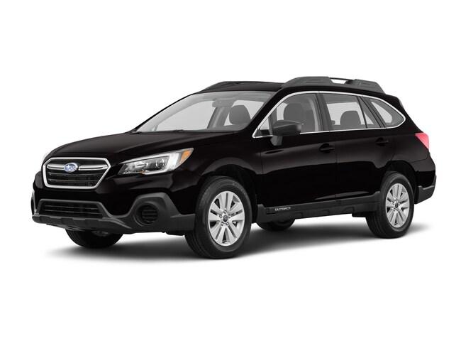New 2019 Subaru Outback 2.5i SUV