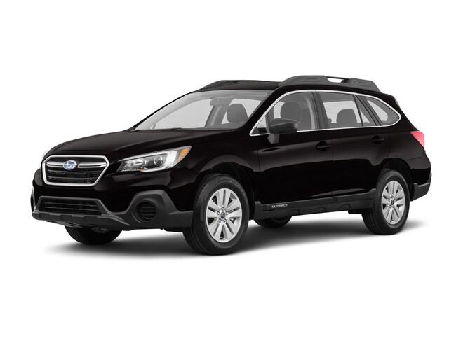 New 2019 Subaru Outback 2.5i SMALL SUVS in Bennington, VT