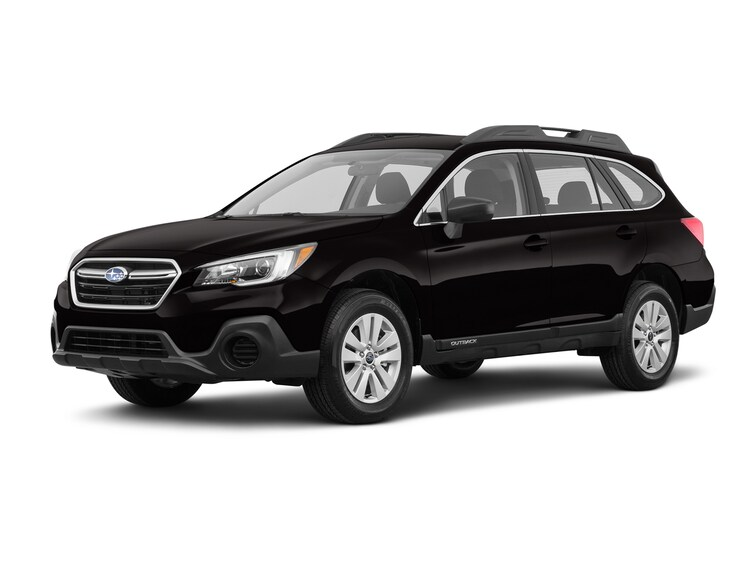 New 2019 Subaru Outback 2.5i SUV in Columbia, MO