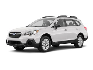 New 2019 Subaru Outback 2.5i SUV in Napa, CA