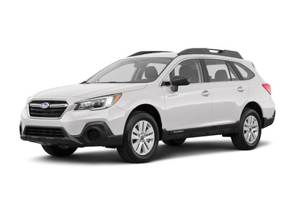 New 2019 Subaru Outback 2 5i For Sale in Winston Salem NC