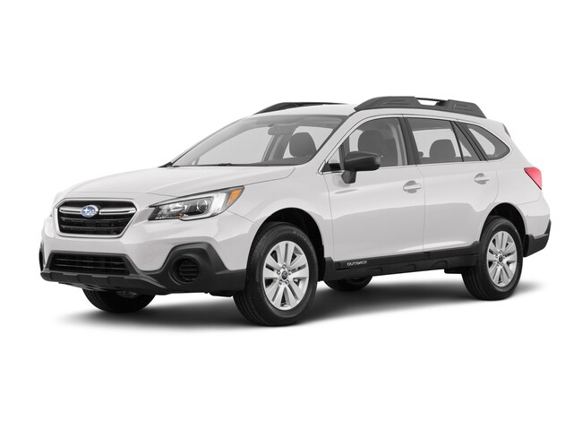 New 2019 Subaru Outback 2.5i SUV in Bangor