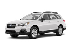New 2019 Subaru Outback 2.5i SUV in Flagstaff, AZ