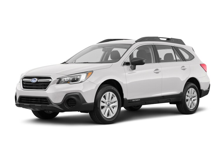 New 2019 Subaru Outback 2.5i SUV in Bristol, TN