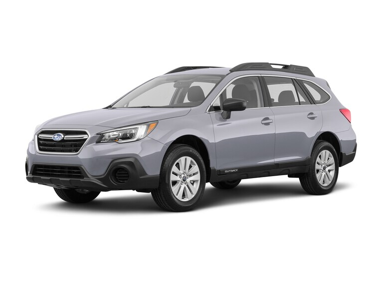 New 2019 Subaru Outback 2.5i SUV Burlingame