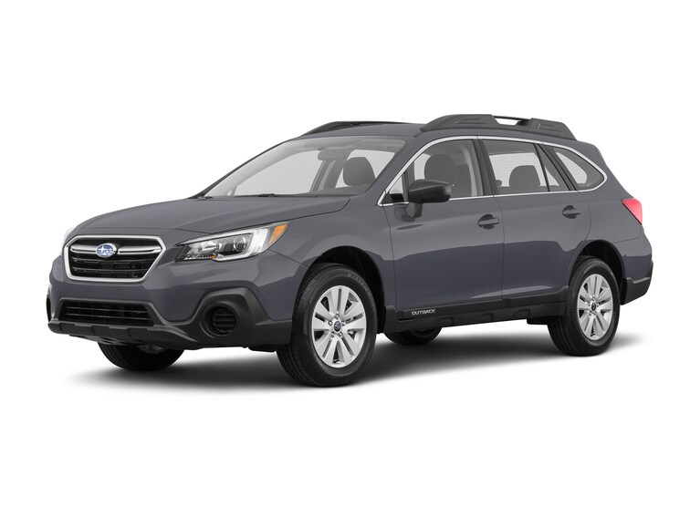 New 2019 Subaru Outback 2.5i SUV near Cleveland, Ohio, in Brunswick
