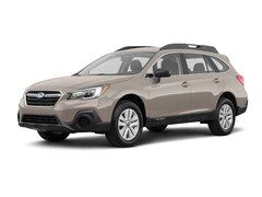 New 2019 Subaru Outback 2.5i SUV in Sacramento, California