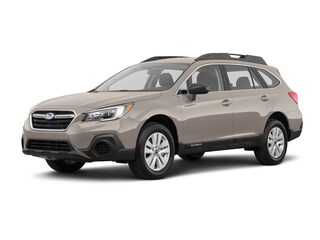 New 2019 Subaru Outback 2.5i SUV For Sale Lubbock TX