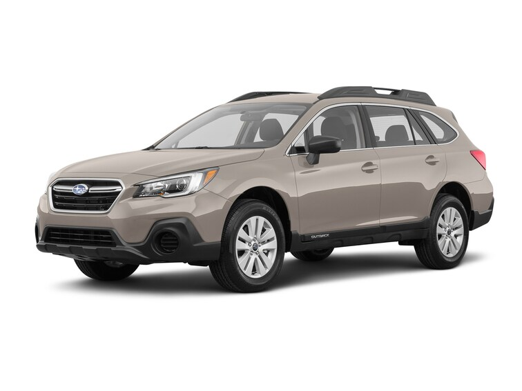 New 2019 Subaru Outback 2.5i SUV Webster, NY