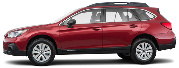 2019 Subaru Outback SUV 2.5i
