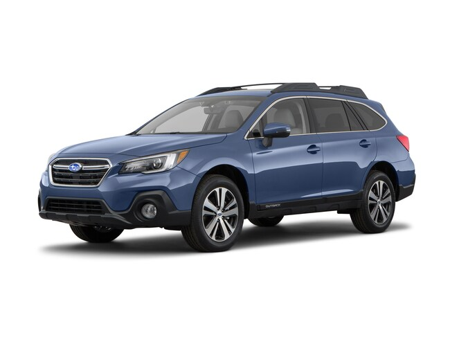New 2019 Subaru Outback 2.5i Limited SUV in Seaside, CA