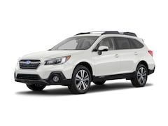 Certified Pre-Owned 2019 Subaru Outback 2.5i Limited SUV for Sale in Skokie, IL near Chicago