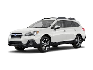New 2019 Subaru Outback 2.5i Limited SUV for sale in Ocala, FL