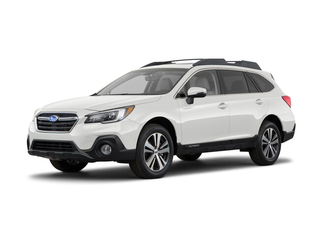 Certified Pre-Owned 2019 Subaru Outback 2.5i Limited SUV Twin Falls, ID