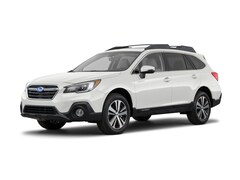 New 2019 Subaru Outback 2.5i Limited SUV Ellsworth Maine