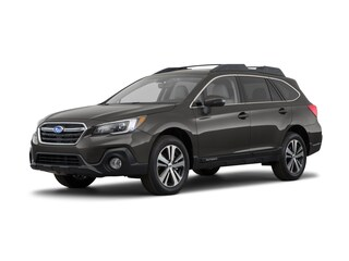 New 2019 Subaru Outback 2.5i Limited SUV 4S4BSAJC4K3325684 for sale in Brockport, NY at Spurr Subaru