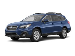 New 2019 Subaru Outback 2.5i Premium SUV for sale in Charlottesville