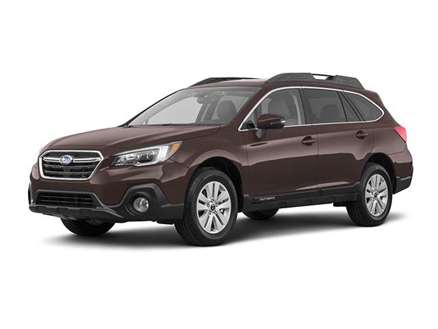 2019 Subaru Outback 2.5i Premium SUV for sale near Scranton in Moosic, PA