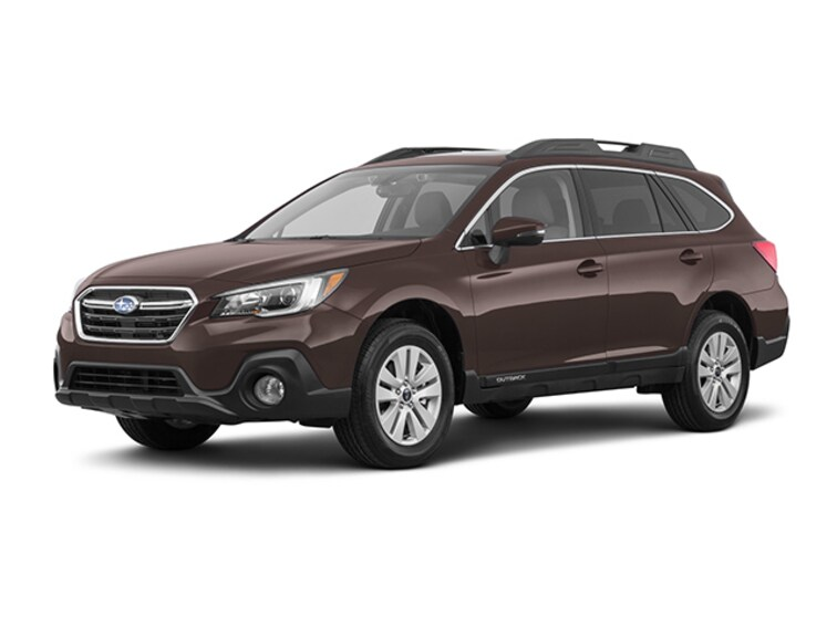 New 2019 Subaru Outback 2.5i Premium SUV For Sale Annapolis, MD