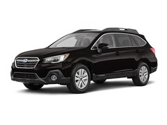 New 2019 Subaru Outback 4S4BSAFC8K3387002 in St. Petersburg, FL