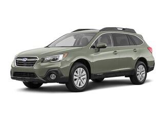 New 2019 Subaru Outback SUV 4S4BSAFC5K3233458 For sale near Tacoma WA