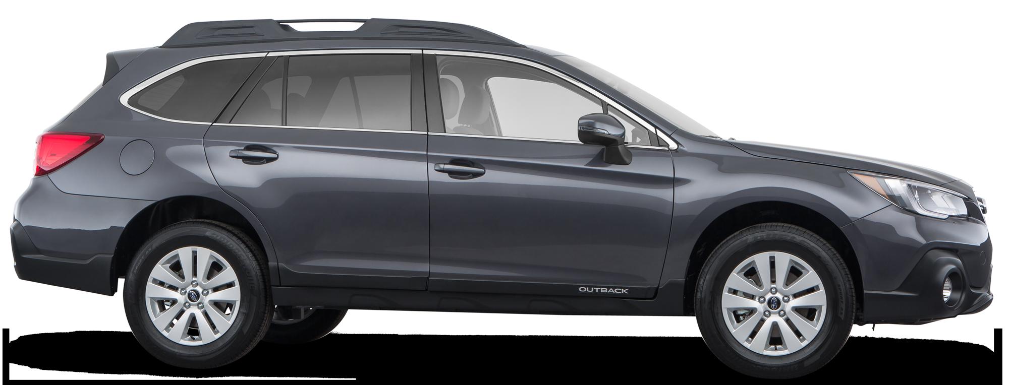 New Subaru Outback For Sale Columbus, OH: Byers Subaru Dublin