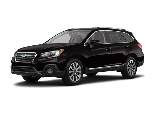 2019 Subaru Outback vs. 2019 Honda CR-V