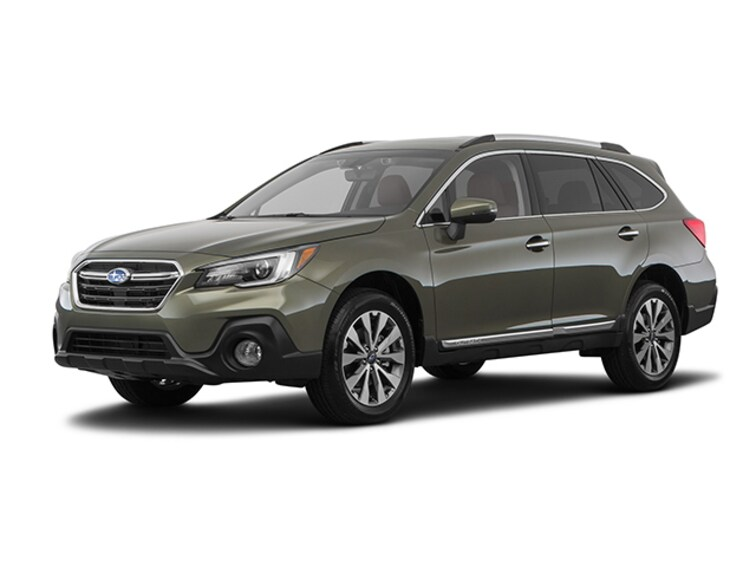 New 2019 Subaru Outback 2.5i Touring SUV in Broken Arrow, OK