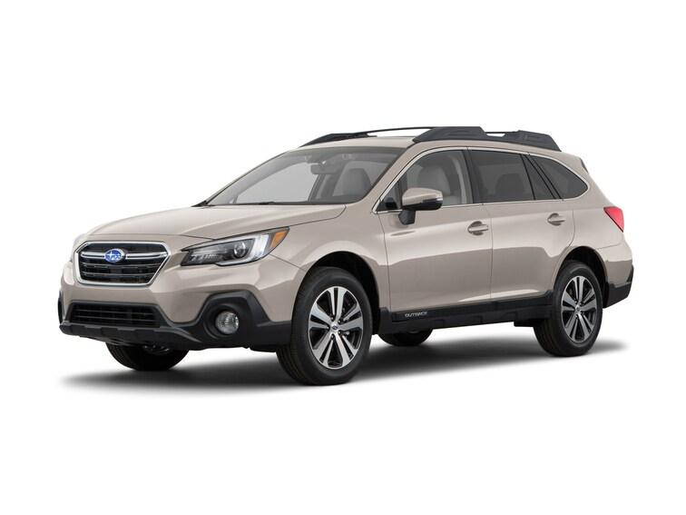 New 2019 Subaru Outback 3.6R Limited SUV Idaho Falls ID